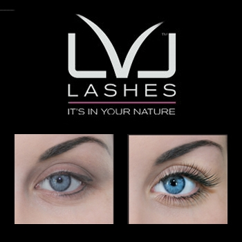 Lengthen, volumise & lift your own natural lashes for up to 8 weeks!